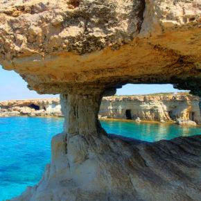 Relaxen auf Zypern: 8 Tage mit Ferienhaus, Pool & Flug nur 126€