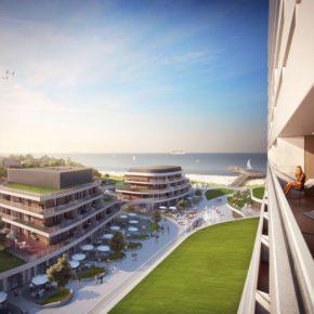 Neueröffnung: 4 Tage Luxus an der Ostsee im 5* Radisson Hotel inkl. Frühstück & Wellness ab 115€