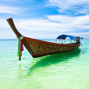 Über Weihnachten & Silvester nach Thailand: 15 Tage mit eigenem Bungalow & Flug nur 448€