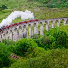 Harry Potter Reise London: The Making of Harry Potter™ Studio Tour inkl. 4* Hotel & Flug nur 182€