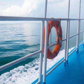 WLAN auf Kreuzfahrten - Was kostet surfen an Bord?