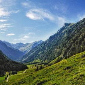 72h Sale: 2 Tage Wellness im TOP 4* Hotel am Katschberg mit Halbpension um 79€
