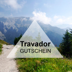 Gutschein für Travador: Spart [v_value] auf Eure nächste Reise