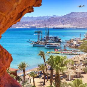Das Heilige Land entdecken: Flüge nach Israel nur 13€