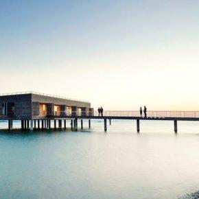 Wellness direkt am Bodensee: 3 Tage im 4* Hotel mit Frühstück, 3-Gänge-Menü & Spa ab 169€
