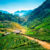 Chiang Mai Berge