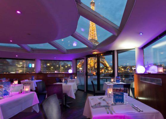 Vip Yacht Paris Hotel