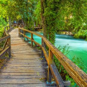 Langes Wochenende an den Plitvicer Seen: 4 Tage im eigenen 3* Apartment in Kroatien nur 36€