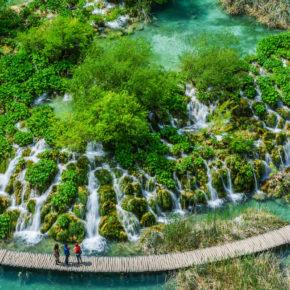 Sehenswürdigkeiten in Kroatien: Die Top 14 Ausflugsziele