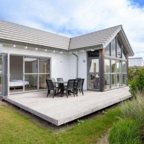 Holland: 8 Tage Auszeit in eigener Dünenvilla ab 62€