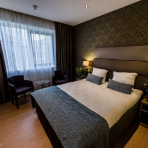 Kurztrip nach Amsterdam: 2 Tage im 4* Hotel mit Frühstück & Extras ab 32€