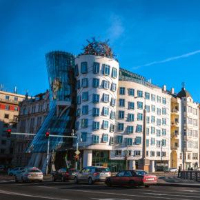 Knaller: 3 Tage Prag im guten 4* Hotel mit Frühstück für 39€