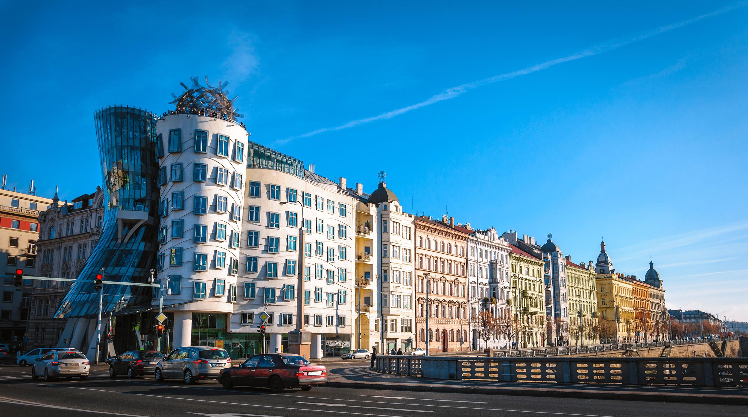 Kurztrip in die goldene Stadt: 3 Tage Prag im neu