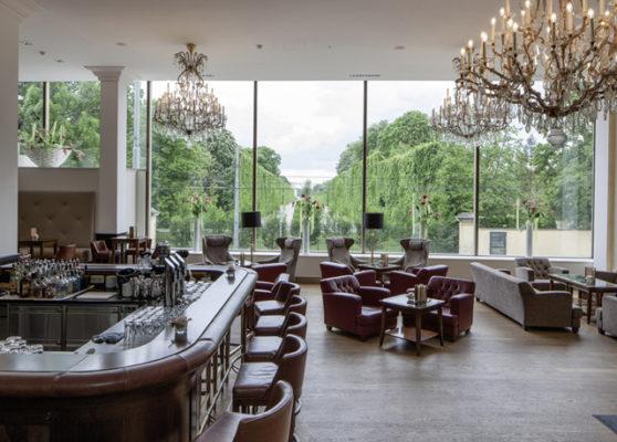 Austria Trend Parkhotel Schönbrunn Bar