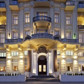 Austria Trend Parkhotel Schönbrunn Hotel