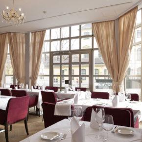 Austria Trend Parkhotel Schönbrunn Restaurant