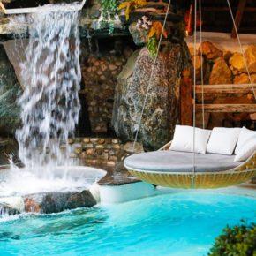 Wellness: 3 Tage im 4* Hotel im deutschen Böhmerwald mit Halbpension & Extras ab 149€