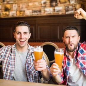 Gutschein fürs Bier-Paradies: 3 Tage in Zapfhahn-Suite mit Frühstück, Dinner & Extras für 239€