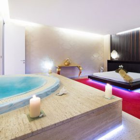 Grand Hotel Bernardin Spa