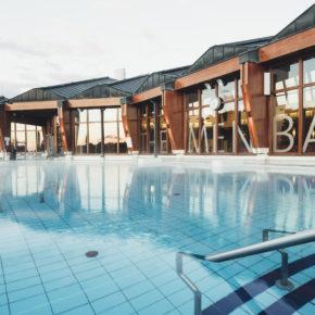 Therme Loipersdorf: 3 Tage Wellness im TOP 4* Hotel inkl. Halbpension & täglichem Eintritt ab 189€