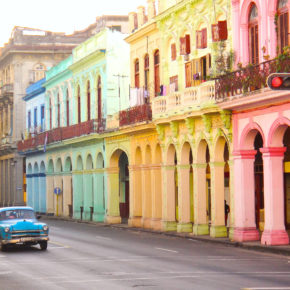 Luxus-Urlaub auf Kuba: 7 Tage im 5* Strandhotel mit All Inclusive, Flug & Transfer nur 622€