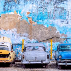 Kuba 2021: Günstige Hin- und Rückflüge für 15 Tage nach Havanna nur 431€