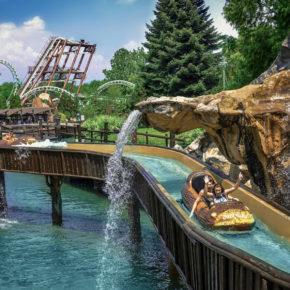 Sommer-Kurztrip: 3 Tage Gardasee im 4* Hotel mit Frühstück & Gardaland Park Tickets ab 119€