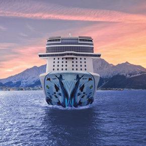 Karibik: 8 Tage Kreuzfahrt mit der neuen Norwegian Bliss ab Miami nach Nassau mit All Inclusive für 929€