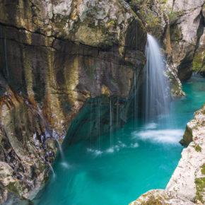 Wochenendtrip im Sommer: 3 Tage Slowenien nahe Triglav Nationalpark im 3* Hotel nur 34€
