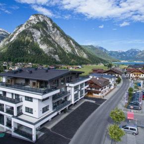 Achensee in Tirol: 2 Tage im neueröffneten TOP 4* Hotel mit Frühstück nur 69€
