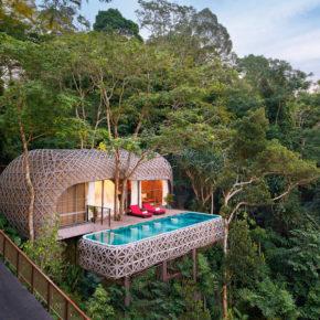 Frühbucher: 10 Tage Thailand in privater TOP Pool-Villa mit Frühstück, Flug & Transfer nur 3.391€