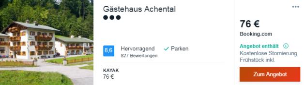 3 Tage Bayern