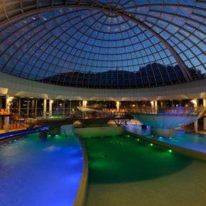 3 Tage Wellness-Wochenende in Slowenien mit TOP 4* Hotel & Halbpension nur 119€