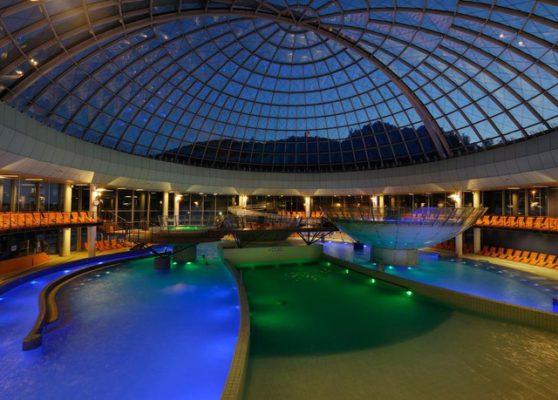 Hotel Thermana Park Laško