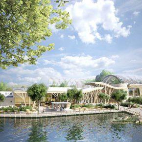 Center Parcs Allgäu: 3 Tage Familienurlaub im Park Allgäu mit Comfort-Ferienhaus ab 48€