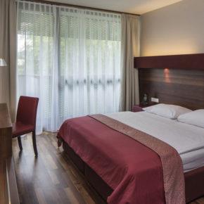 Falkensteiner Hotel Zimmer