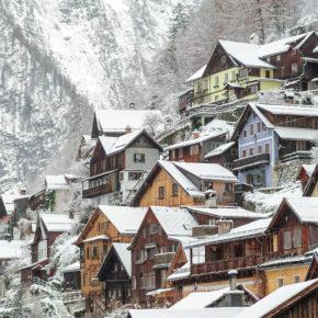 Aktivurlaub in Österreich am Wochenende: 3 Tage nahe Hallstatt im TOP 3* Hotel inkl. Halbpension ab 89€
