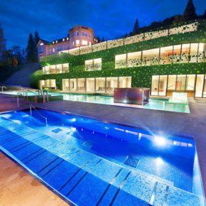 Slowenien: 3 Tage Wochenend-Wellness mit 4* Hotel, Halbpension & Extras für 114€