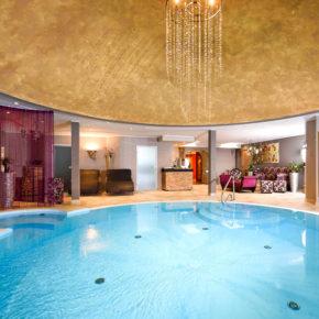 Bergergut Pool