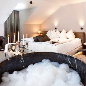 Wellness in Innsbruck: 2 Tage im TOP 4* Hotel mit Frühstück & Spa nur 100€