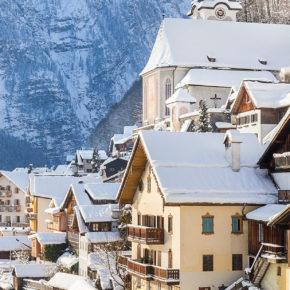 Nahe Hallstatt: 3 Tage am Dachstein im 3* Hotel inkl. Halbpension & Wellness ab 119€