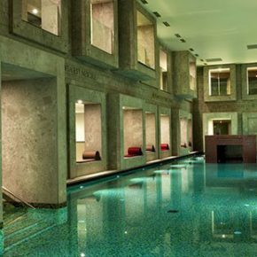 Rimske Pool