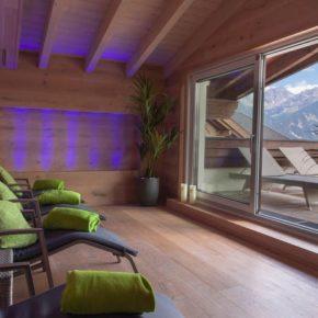 Liebesauszeit: 3 Tage in Tirol in TOP 4* Suite mit Frühstück, Wellness & vielen Extras nur 145€