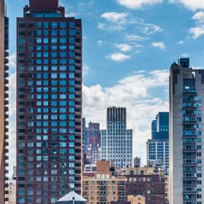 Ab nach New York: Hin- & Rückflüge nur 201€