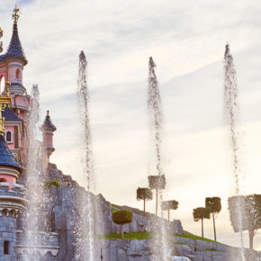Gutschein: 2 Tage Paris im Premiumhotel mit Frühstück & Eintritt in das Disneyland® Paris für 99€