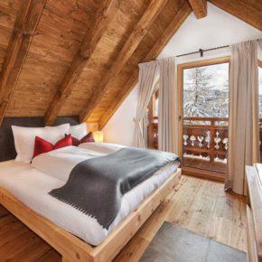 Winter-Kurztrip ins Salzburger Land: 5 Tage im eigenen Chalet mit Jause, Sauna & Jacuzzi nur 331€