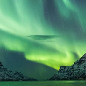 Unfassbar schön: Flüge nach Island um 6€