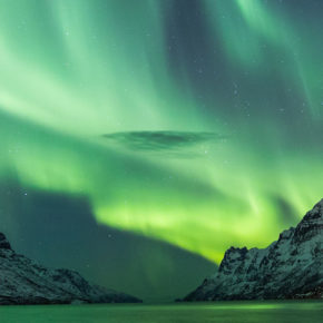 Mega cool: Direkte Flüge nach Island nur 24€