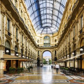 Mailand Städtetrip: 3 Tage im 3* Hotel inkl. Flug nur 71€