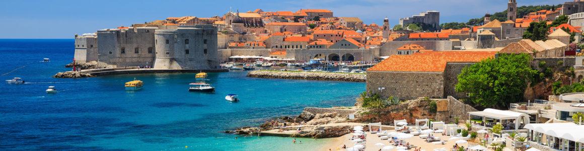 Strandurlaub in Kroatien: 6 Tage Istrien im 3* Hotel mit Halbpension Plus & Extras ab 139€